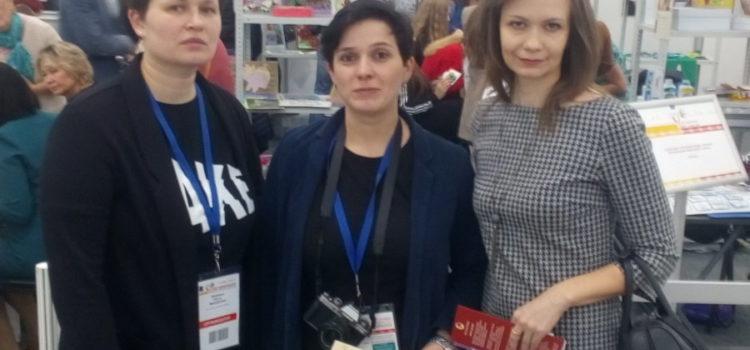 Делегация Саратовской области приняла участие в фестивале.